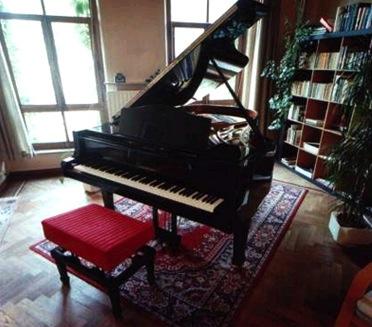 Pianolessen Antwerpen